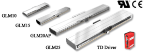 THK GLM Actuator family image