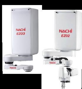 Nachi EZ Series