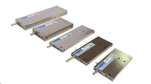 SMAC actuators LBL Series